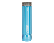 COLEMAN MINI FLASHLIGHT MINI LINTERNA LED LIGHT BLUE